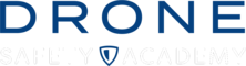 DRONE SAFETY ACADEMY Logo